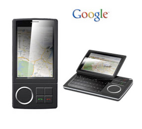 Google Andriod Mobile Phone