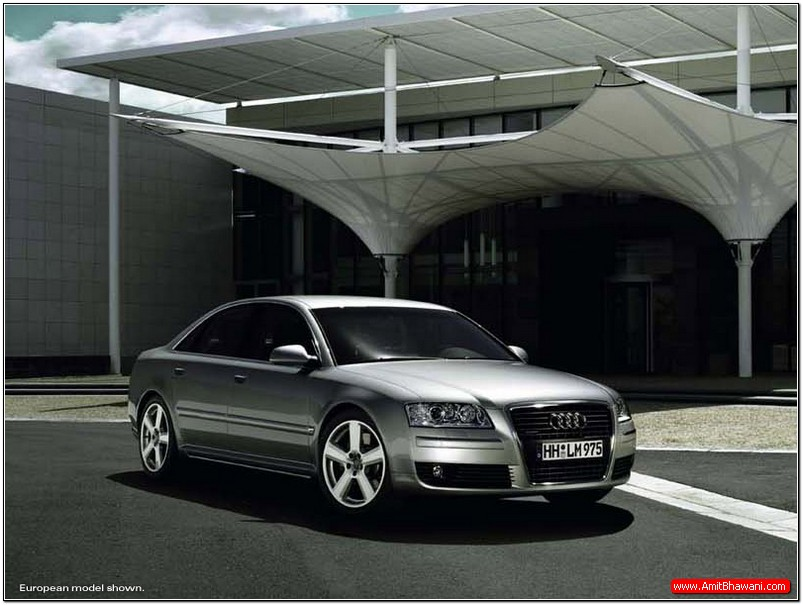 audi a6 blogspotcom. 2006 Audi A6 Review