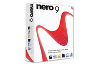 Nero CD Burning