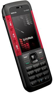 Nokia 5310 Xpress Music Mobile Phone