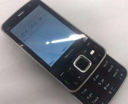 Nokia N96 7.1Mp Phone