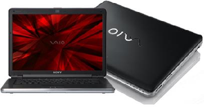 Sony Vaio VGN CR Laptop