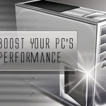 Ways Increase PC Performance