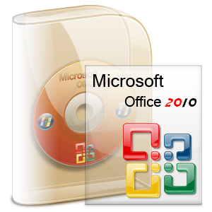 Office 2010 : Version Fr [32 et 64 BIT]