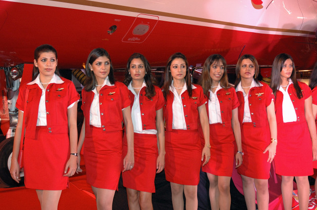 Kingfisher Airlines Customer Satisfaction Beats every Indian Airlines