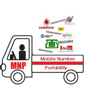 Mobile Number Portability (MNP)