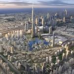 Burj Dubai Tower