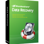 Wondershare Data Recovery Software to Recover Deleted Files