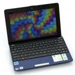 Asus Eee PC 1005 PE Laptop Review