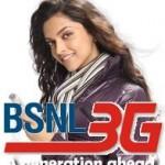 BSNL 3G India – Prepaid & Postpaid Tariff Plans