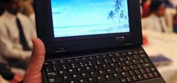 UbiSurfer Netbook Laptop