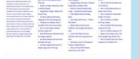 Scroll To Top Wordpress Plugin