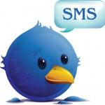 Twitter Bird SMS Tweets