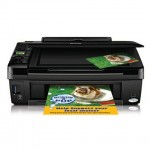 Epson Stylus NX420 All in one Printer Review