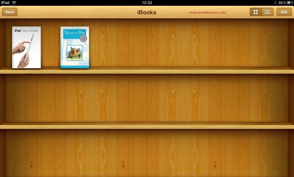 list of loose kindle books