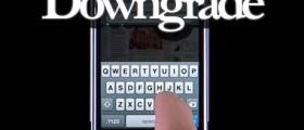 Downgrade Apple iPhone