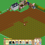 Farmville Game