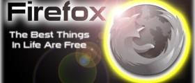 Firefox4 Logo