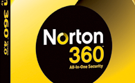 Norton360 Box Package