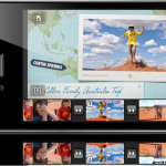 Download iMovie for Multi-Touch iPhone 4 Video Editing App