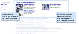 Video Search Xml Sitemaps