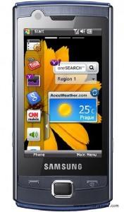 Samsung Omnia Lite