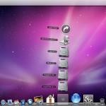 Make Windows 7 / Vista Look Like Mac OS X Snow Leopard