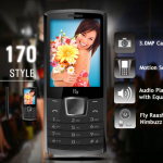 Fly MC 170 Mobile Phone Review