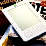 Wink touchscreen e-book reader features