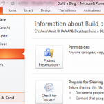 How to Convert PowerPoint Presentations into Video Format