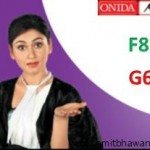 Onida F810 & G600 Mobile Phones Review
