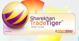 ShareKhan TradeTiger