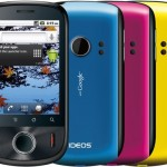 Huawei Ideos Cheap Android Mobile Phone