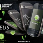 Videocon Zeus V 7500 Android phone review
