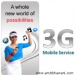 What is 3G Service, FAQs & 3G Operators Information