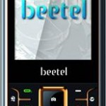 Beetel TD590 Cheapest Affordable 3G Phone