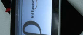 Infibeam Phi Android Tablet