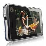 Motorola XT720 Android Phone India Review