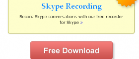Call Graph- Skype Call Recorder