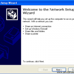 How to Setup a Network at Home