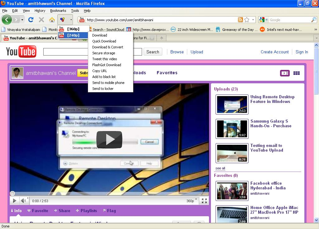 Downloadhelper for firefox v4 8 4 cracked hdcp
