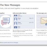 How to Get Facebook Email Address – Invitation to Messages