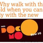Tata DoCoMo 3G Tariff Plans – Postpaid & Prepaid Costs
