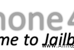 iPhone 4 jailbreak logo