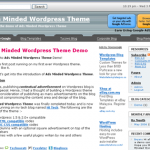 Best Wordpress WP Adsense Themes