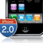 Apple iPhone Free Upgrade iPhone 2.0 Software Update