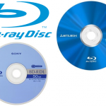 What is Blu-ray Disc