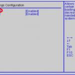 How to Fix Slow Boot Computer – Bios Registry Tweaks