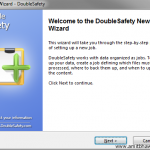 Best Automatic Data Backup software for Windows – DoubleSafety