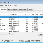 Free Ram Memory with RamBack for Firefox Performance